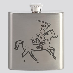 Calvary Flask