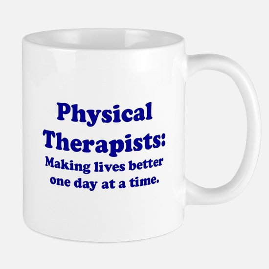 Physical Therapists Mug