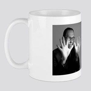 Sparks Ron  Russell Mug