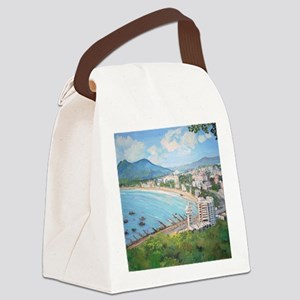 Vung Tau, Vietnam Canvas Lunch Bag