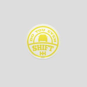 DYEShift1H Mini Button