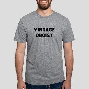 VINTAGE OBOIST T-Shirt