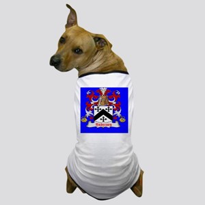 Calendar Print Dog T-Shirt