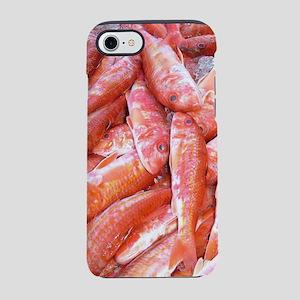 Fresh fish iPhone 7 Tough Case