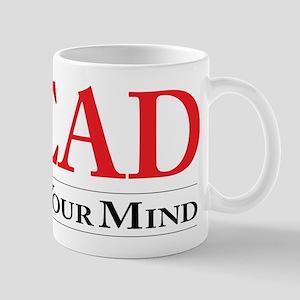 READ Feed Mugs