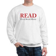 READ Feed Sweatshirt
