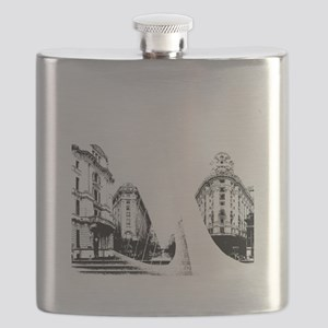 Buenos Aires Flask