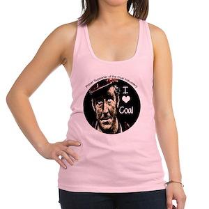 e4720804d68cf Coal Miner Women s Racerback Tank Tops - CafePress