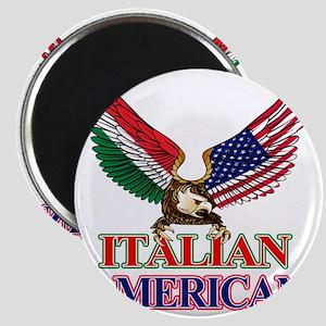 Italian American Magnet