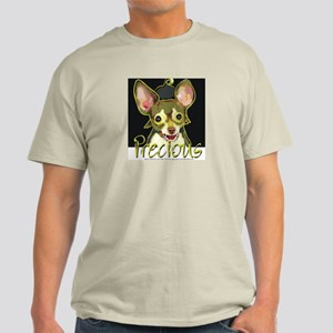 Bad Chihuahua Light T-Shirt