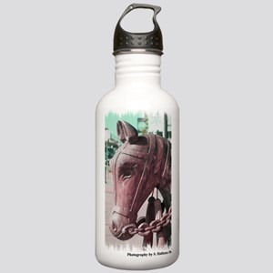 Horse Discovery - Digi Stainless Water Bottle 1.0L
