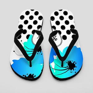 xray tech 3 Flip Flops