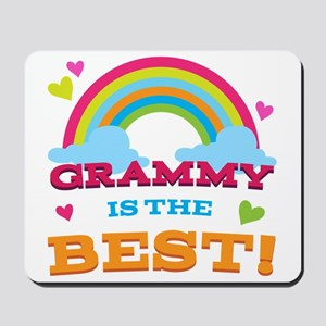 Grammy is the Best Mousepad