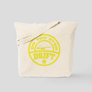 dyeDrift1H Tote Bag