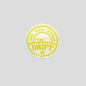 dyeDrift1H Mini Button