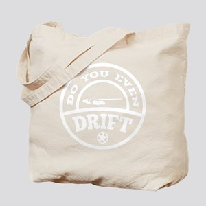 dyeDrift1E Tote Bag