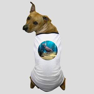 Dolphin Dog T-Shirt