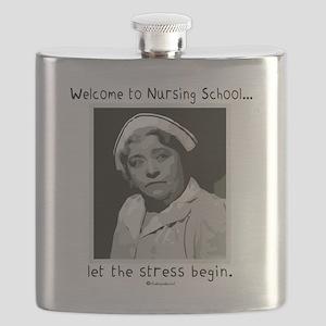Welcome to Nursing School Flask