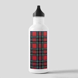 Royal Stewart Tartan Stainless Water Bottle 1.0L