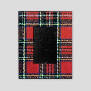 Royal Stewart Tartan Picture Frame