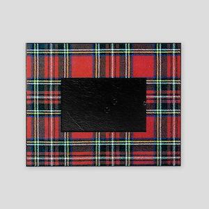 Royal Stewart Tartan2 Picture Frame
