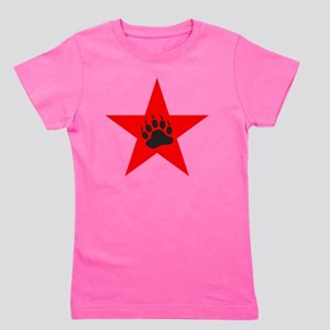 Red Star Girl's Tee