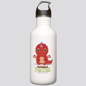 Cute Dragon Stainless Water Bottle 1.0L