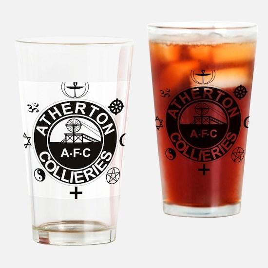 aplaincy logo Drinking Glass