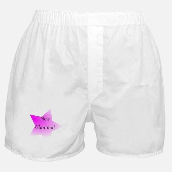 New Glamma! Boxer Shorts