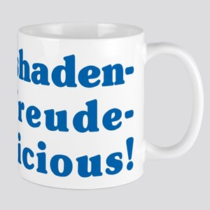 Schadenfreudelicious Mugs