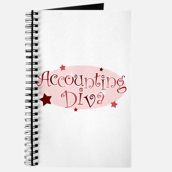 """Accounting Diva"" [red] Journal"