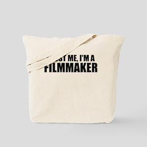 Trust Me, I'm A Filmmaker Tote Bag