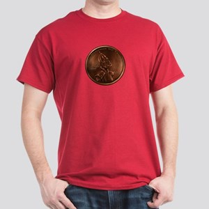 Hanuman Heathen Cent Dark T-Shirt