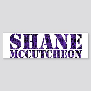 L Word Shane McCutcheon Quote Sticker (Bumper)