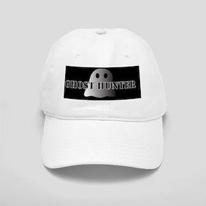 Ghost Hunter (Black3) Cap