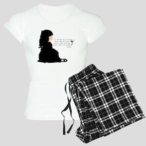 tomboy Women's Light Pajamas