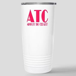 ATC Stainless Steel Travel Mug