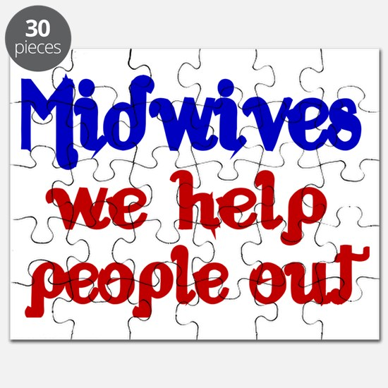 Midwives Puzzle