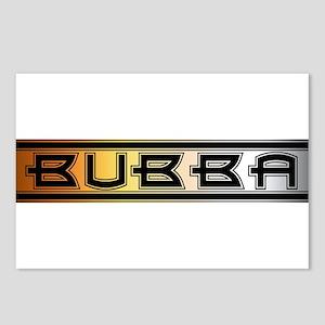 bubbabearu Postcards (Package of 8)