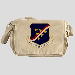 39th ABW Messenger Bag