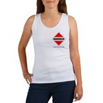 Dangerous Women's Tank Top