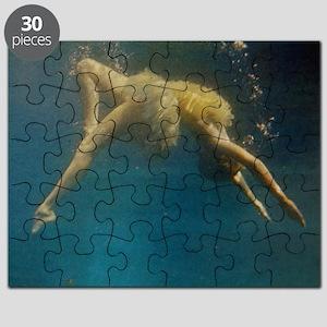 water ballet Puzzle