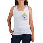 DOT Radioactive Women's Tank Top