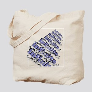 inf2AOTS Tote Bag