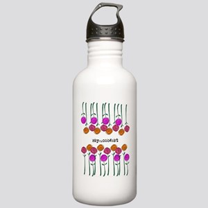 psychologist Stainless Water Bottle 1.0L