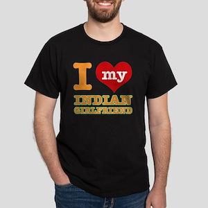 Indian designs Dark T-Shirt