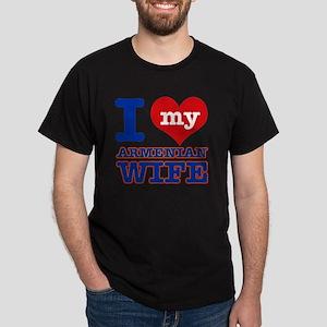 Armenian designs Dark T-Shirt