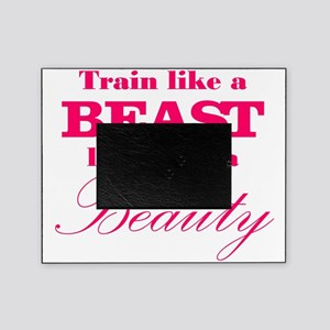 Beauty And The Beast Picture Frames Cafepress