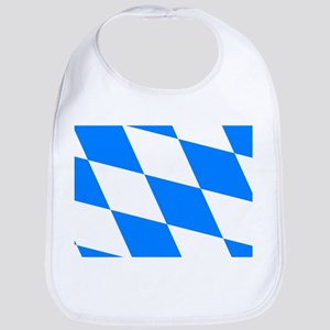 Bavarian flag (oktoberfest ) Bib