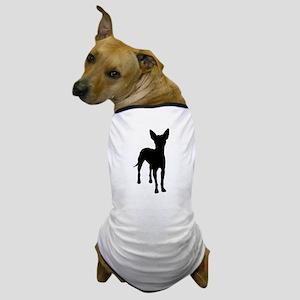 xoloitzcuintli dog Dog T-Shirt